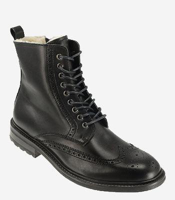Blackstone Herrenschuhe OM91
