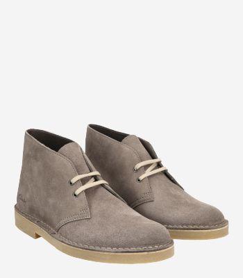Clarks Herrenschuhe Desert Boot 26162622 7
