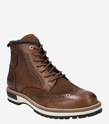 Pantofola d´Oro Herrenschuhe TOCCHETTO UOMO HIGH