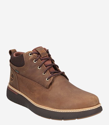 Timberland Herrenschuhe Cross Mark GTX Chukka