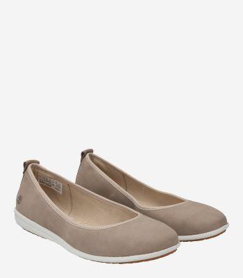 Timberland Damenschuhe Bradstreet Ultra Ballerina Leather