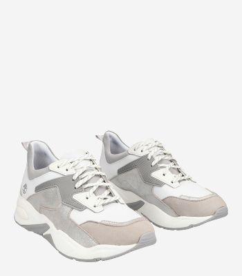 Timberland Damenschuhe Delphiville Fabric/Leather Sneaker
