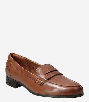 Clarks Damenschuhe Hamble Loafer