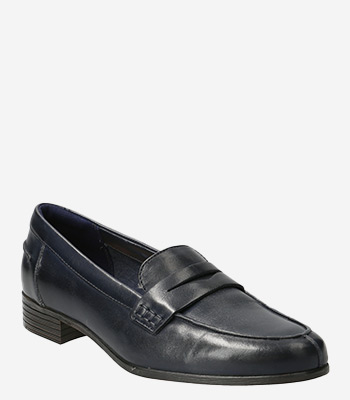 Clarks Damenschuhe Hamble Loafer