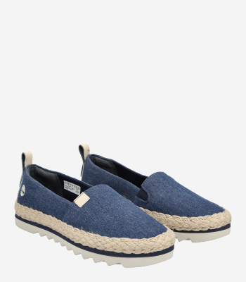 Timberland Damenschuhe BARCELONA BAY SLIP-ON