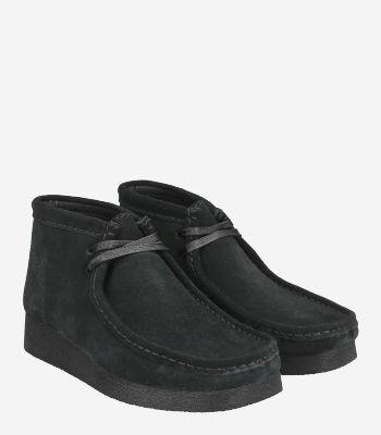 Clarks Damenschuhe Wallabee Boot 2 26161529 4