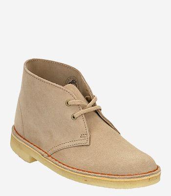 Clarks Damenschuhe Desert Boot