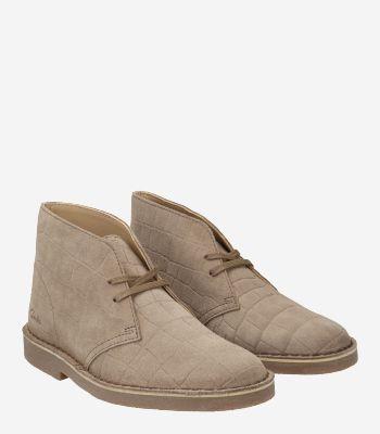 Clarks Damenschuhe Desert Boot 26161524 4