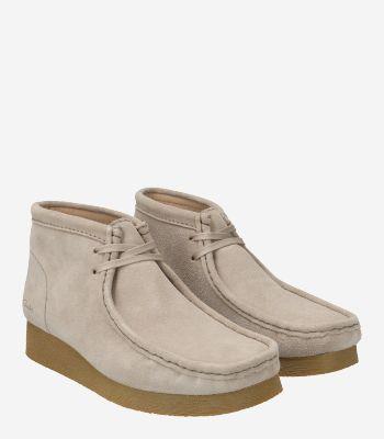 Clarks Damenschuhe Wallabee Boot