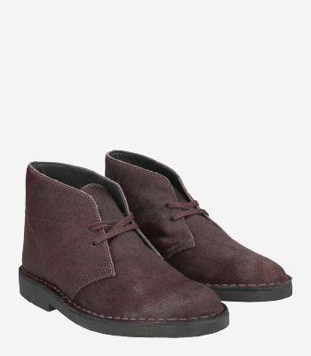 Clarks Damenschuhe Desert Boot 26161040 4