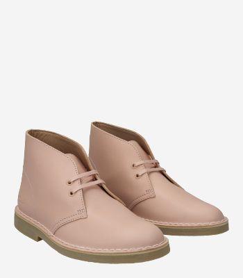 Clarks Damenschuhe Desert Boot 2 26156376