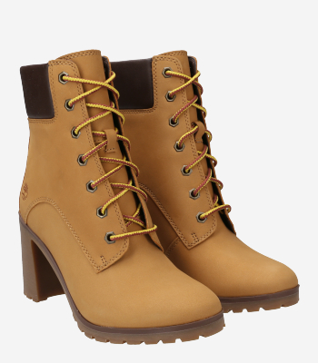 Timberland Damenschuhe A1HLS Allington 6in Lace Up