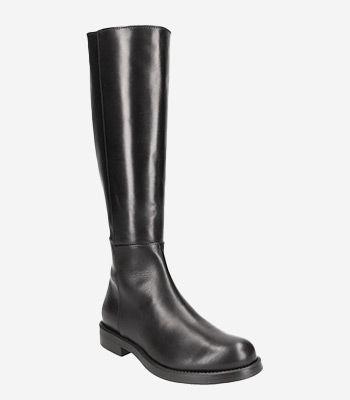 HUGO Damenschuhe Hoxton Flat BootC