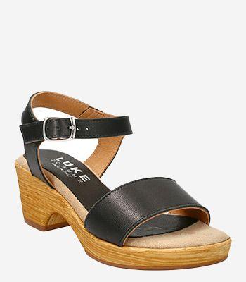 Lüke Schuhe Damenschuhe 2840SR
