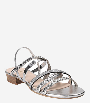 Lüke Schuhe Damenschuhe 16330