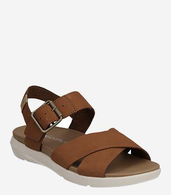 Timberland Damenschuhe Wilesport Leather Sandal