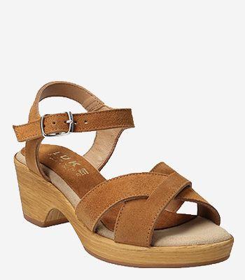 Lüke Schuhe Damenschuhe 2839SR