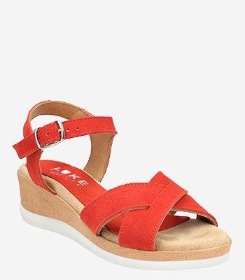 Lüke Schuhe Damenschuhe 2839