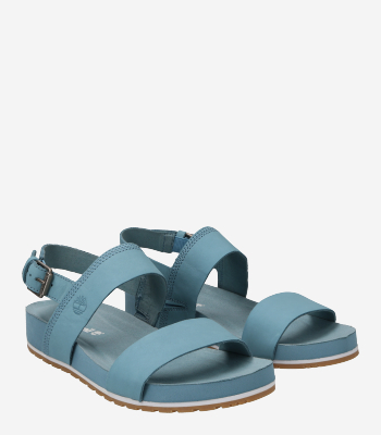 Timberland Damenschuhe Malibu Waves 2 Band Sandal