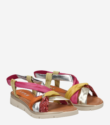 Lüke Schuhe Damenschuhe 1158/MO-61