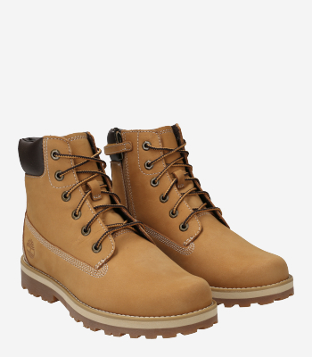 Timberland Kinderschuhe A28X7 Courma Kid Traditional 6In