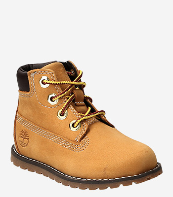 Timberland Kinderschuhe Pokey Pine 6In Boot with Side Zip