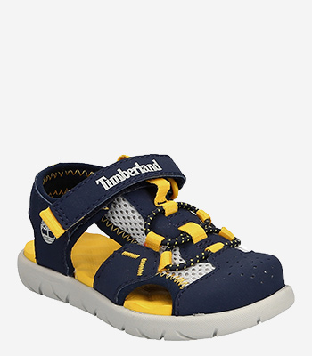 Timberland Kinderschuhe PERKINS ROW