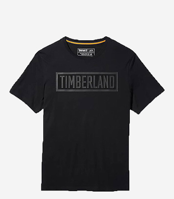 Timberland Kleidung Herren MINK BROOK T-SHIRT