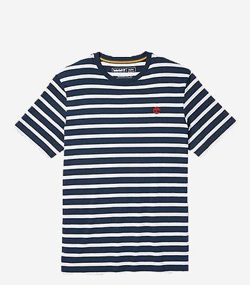 Timberland Kleidung Herren YD Stripe Tee