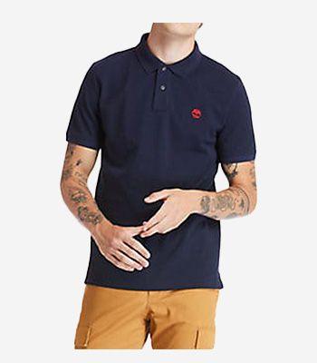 Timberland Kleidung Herren SS MR polo reg