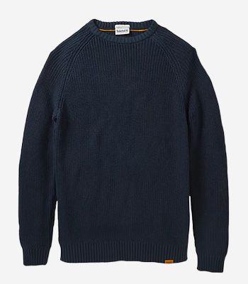 Timberland Kleidung Herren A2CRM Linear Hoddie