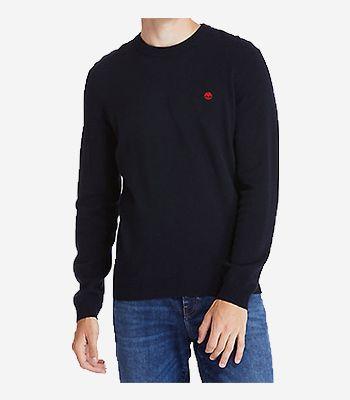Timberland Kleidung Herren Merino Crew Sweater