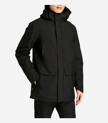 Timberland Kleidung Herren A2G95 3in1 Eco Jacket