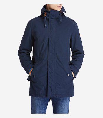 Timberland Kleidung Herren A2D49 Snowdon 3in1 Fisht
