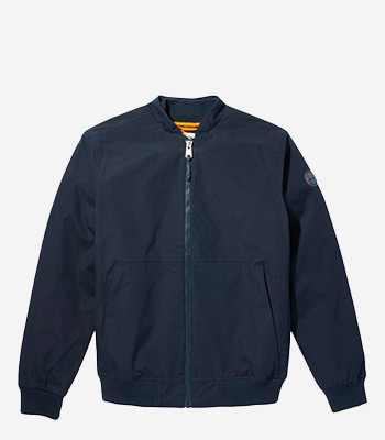 Timberland Kleidung Herren A2GAC 3in1 Bomber Jacket