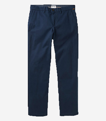 Timberland Kleidung Herren S-L Strtch Twill Chino