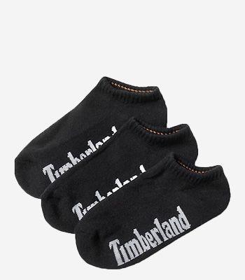 Timberland Kleidung Damen A1XJY 3PP  Dreierpack Stratham Sneaker Socken