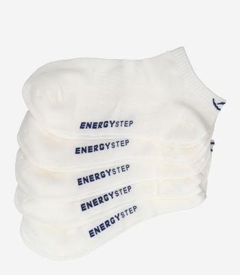 Ara Kleidung Damen 5er Pack Energystep® Bamboo Sneakersocken