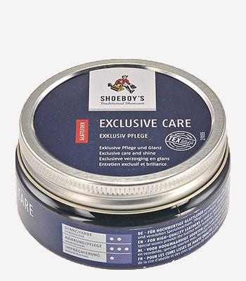 Shoeboy´s Accessoires Exklusiv-Pflege dunkelblau