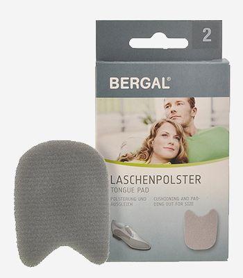Bergal Accessoires Laschenpolster