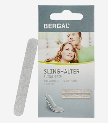 Bergal Accessoires Slinghalter