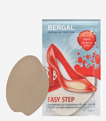 Bergal Accessoires Easy Step