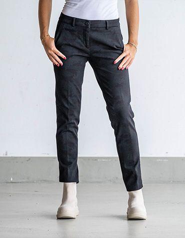 Mason's Kleidung Damen JER15S6 014