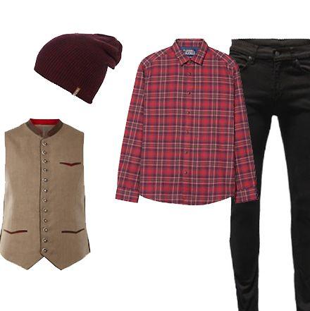 Oktoberfest Outfits: Ihr schaut's aber gut aus