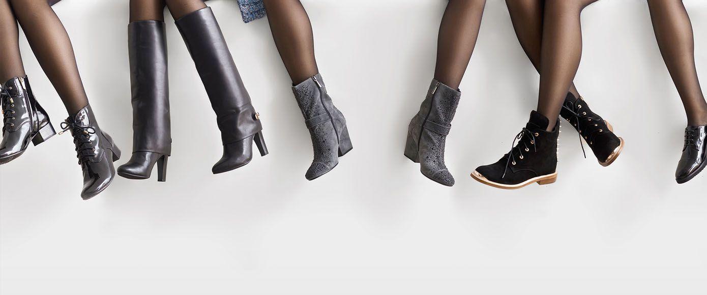 Ruckedigu, für jede Figur gibt's den passenden Schuh
