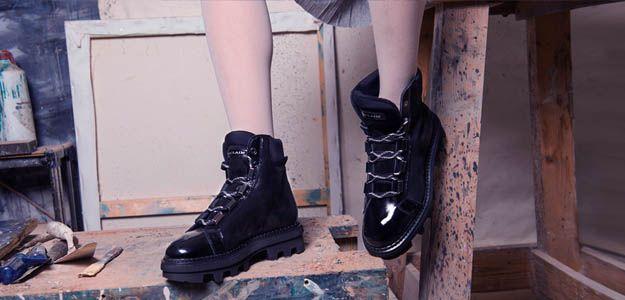 Schuhe Lüke Online Magazin