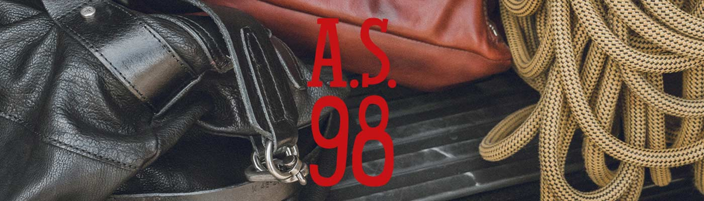 A.S.98 - Airstep