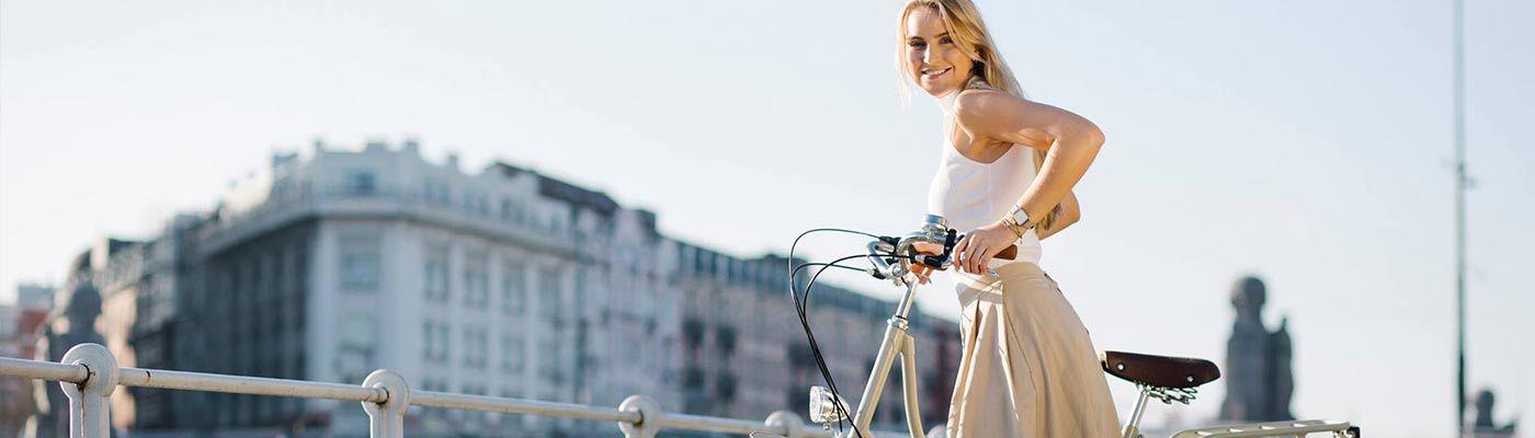 Damenschuhe von Cycleur de Luxe