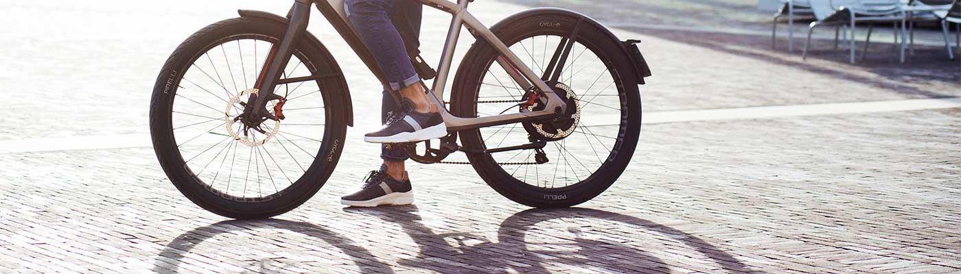 Herrenschuhe von Cycleur de Luxe
