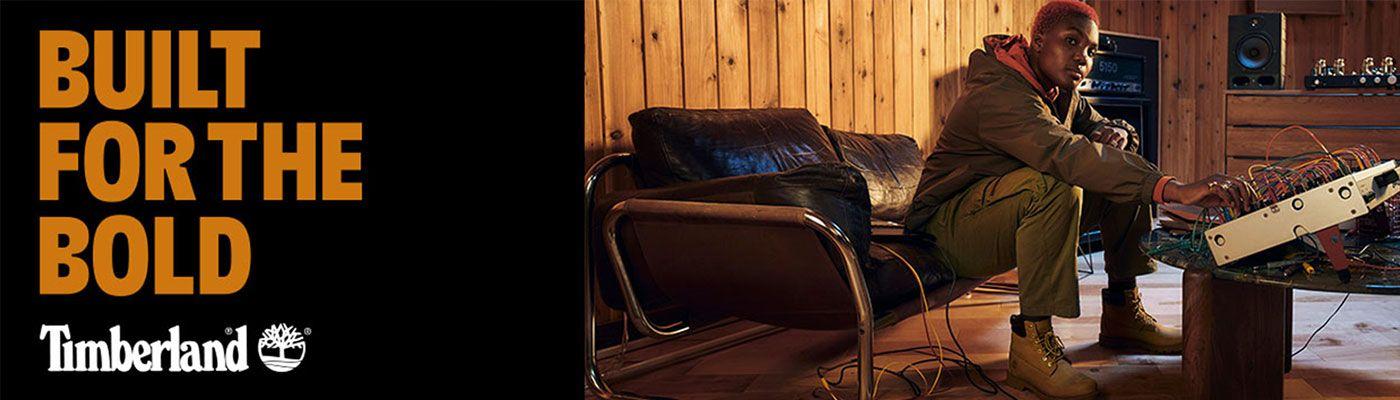 new styles 4e67b 919ff Damenschuhe von Timberland im Schuhe Lüke Online-Shop kaufen